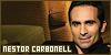 Nestor Carbonell: