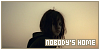 Nobody's Home: Where She Belongs