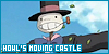 Howl's Moving Castle: Promise Of The World