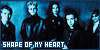 Shape Of My Heart: My Confession