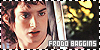 Frodo Baggins: World Spins Madly On