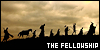 The Fellowship: Nine Walkers