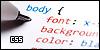 CSS: Classy