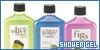 Shower Gel: Cleanse